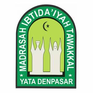 Logo MI Tawakkal Denpasar